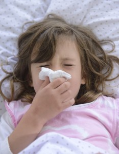 pediatric flu treatment raleigh nc