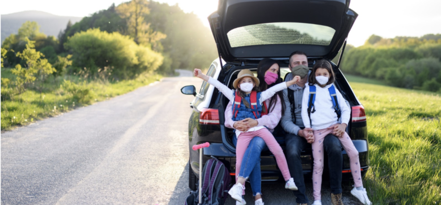 Is It Safe To Travel This Spring?