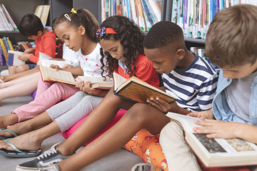 Is your child ready for the 21/22 school year?