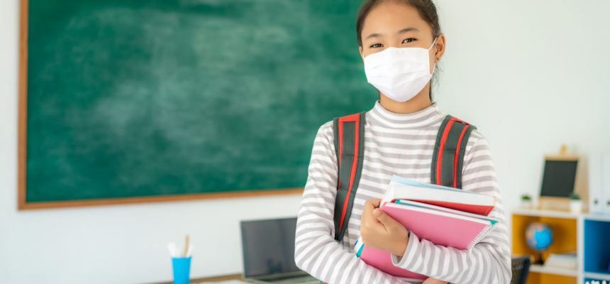Safe Schools During The COVID-19 Pandemic